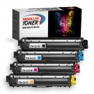 Compatible for Brother TN221 & TN225 Toner Cartridges Package