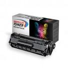 Compatible for HP 12A Q2612A Black Toner Cartridge