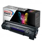 Compatible for HP CE285A Black Laser Toner Cartridge