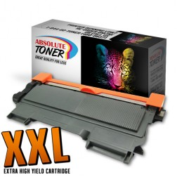 Compatible for Brother TN450 Black Laser Toner Cartridge (Brother TN420 High Yield)