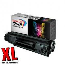 Compatible for Canon 128 Black Laser Toner Cartridge (3500B001AA)
