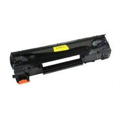 Compatible for HP CF283A 83A Black Laser Toner Cartridge