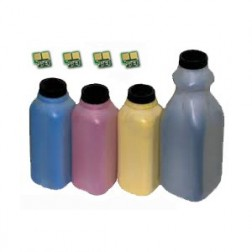 Toner Refill Compatible for Samsung CLP550