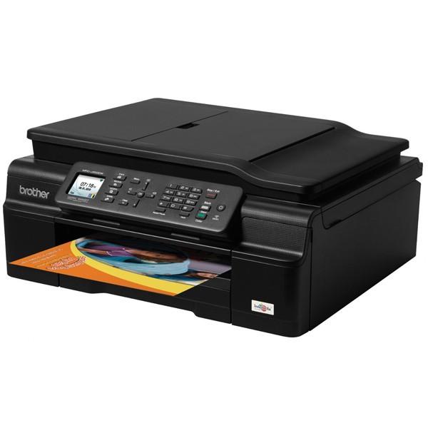 brother printer quick setup guide mfc-j475dw